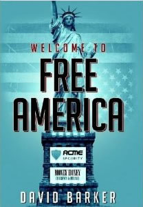 image of the book: Welcome to Free America